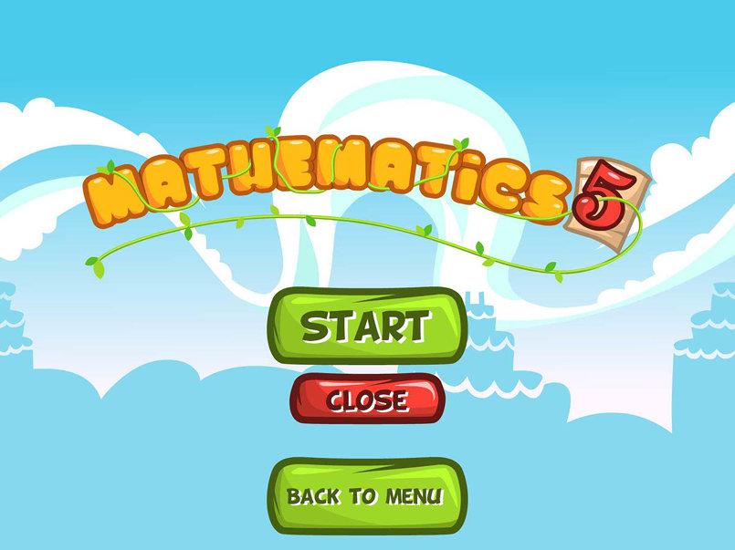 الرياضيات 5