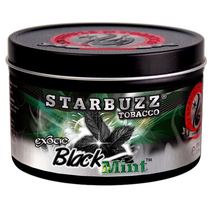 StarBuzz Black Mint