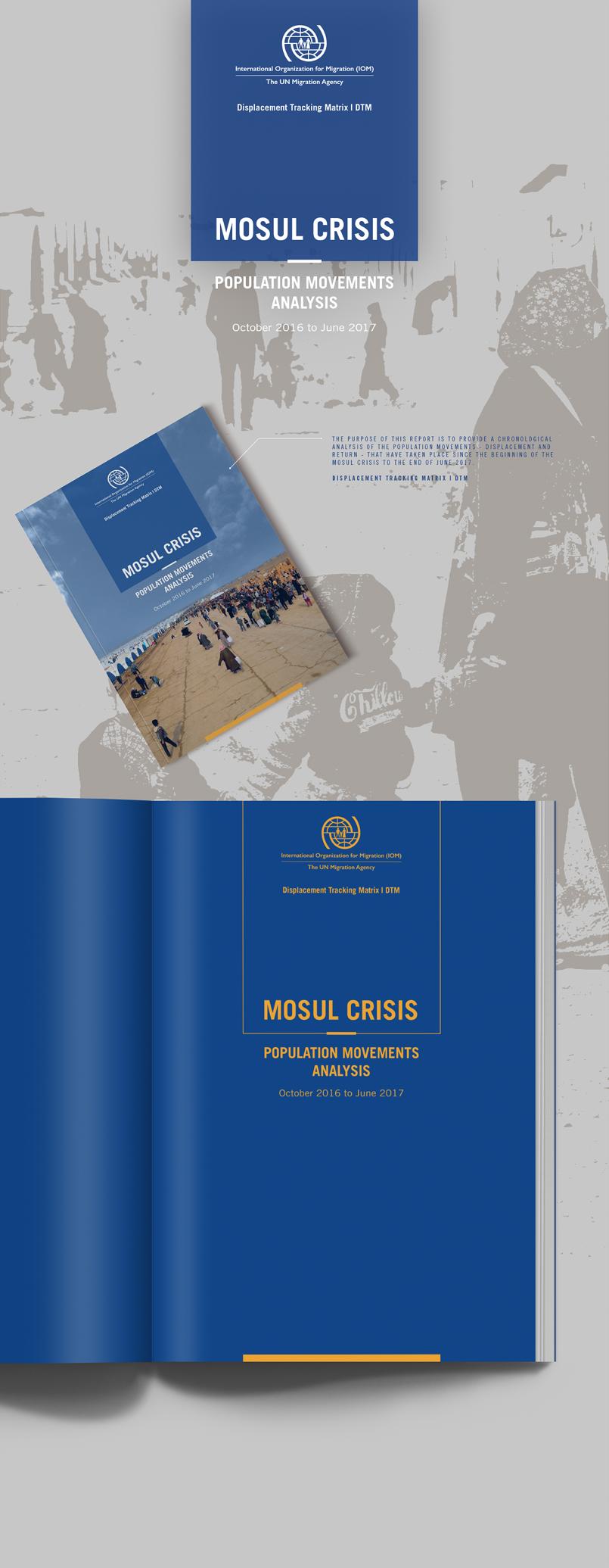 MOSUL CRISIS report 2017