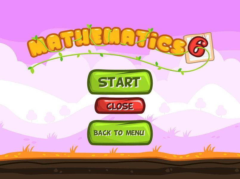 الرياضيات 6