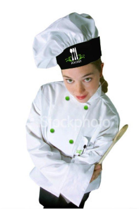 PoChef -uniform branding