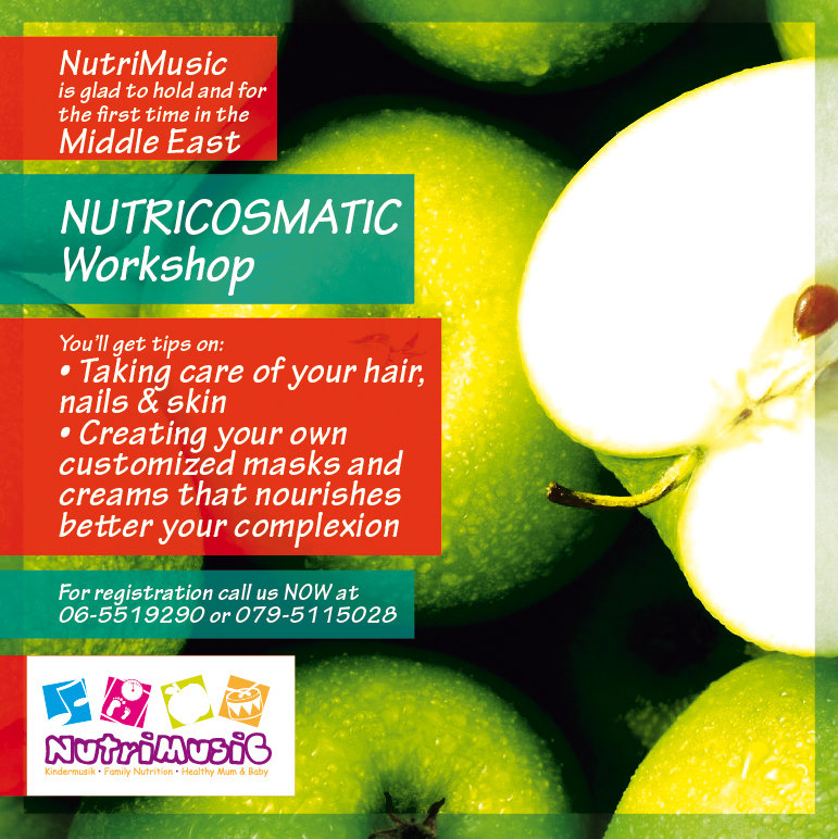 Nutricosmatics Webshot..