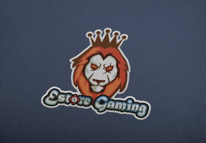 شعار موقع العاب