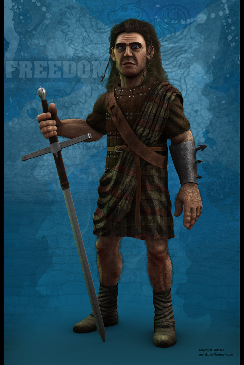 braveheart-william wallace