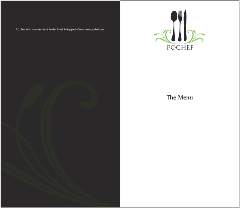 -menu cover layout