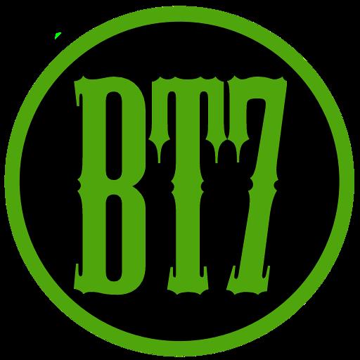 BT7 DZ '1'