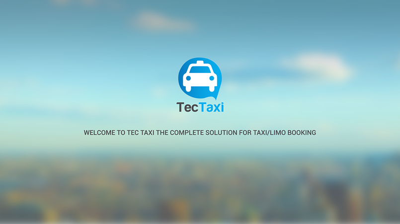 TecTaxi I video
