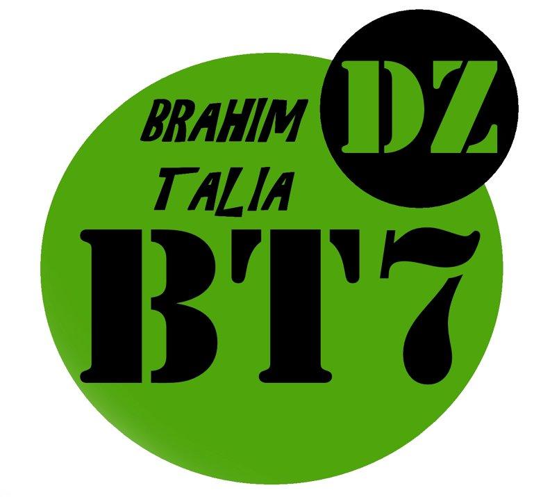 BT7 DZ '3'