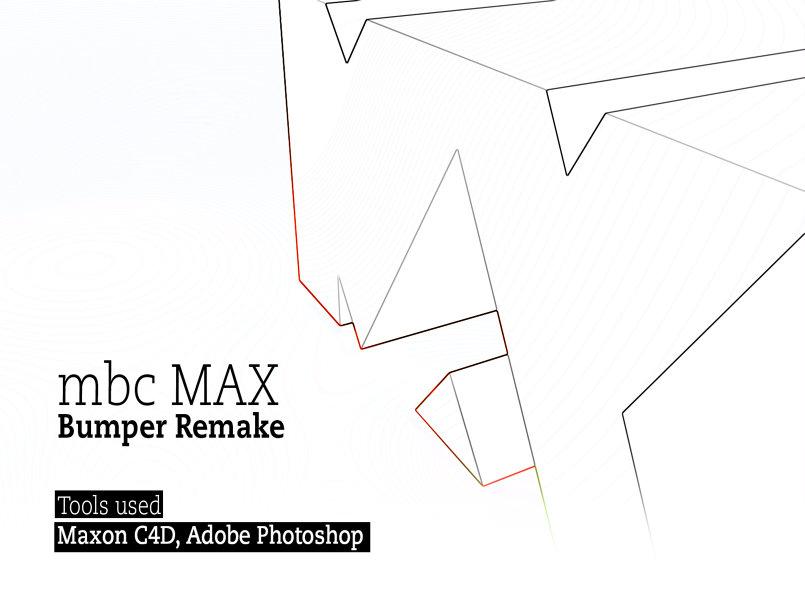 """""""mbc MAX"""" Bumper Remake"""