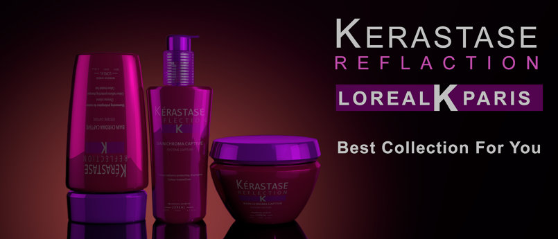 Kerastase Products