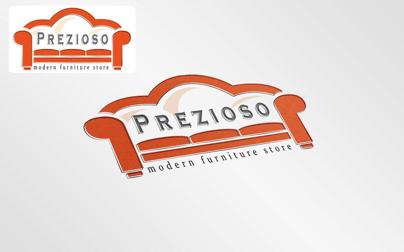 Prezioso Logo