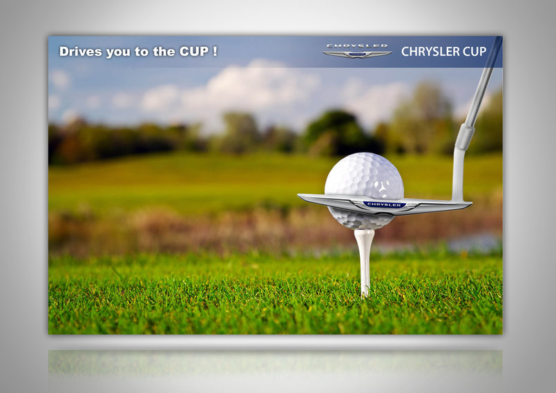 Chrysler Golf Cup