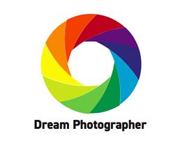 الشكل النهائي لشعار التصوير