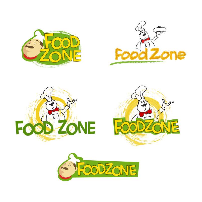 Logo of a restaurant