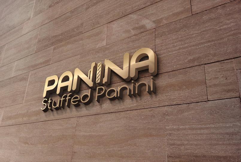Panina logo