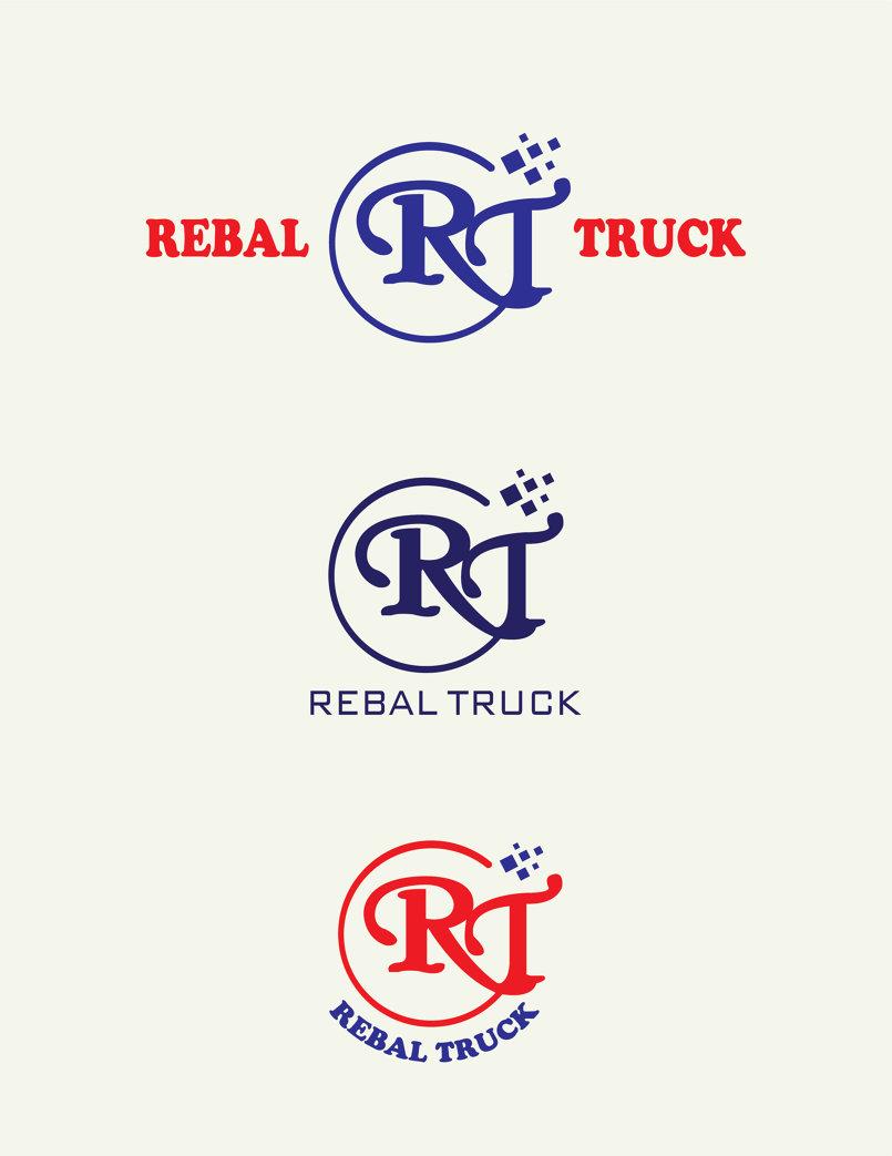 Rebal truck
