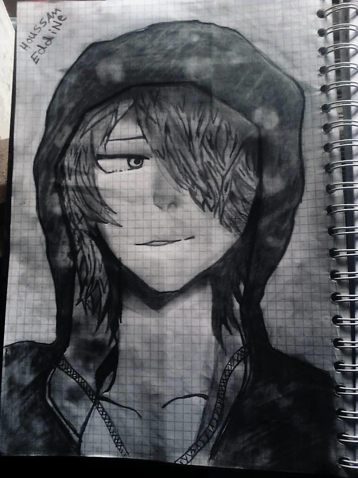 رسم قصاصات فنية