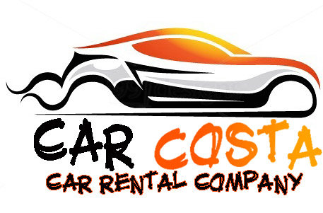 شعار لشركه تأجير سيارات