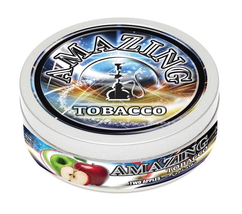 1 - Amazing Tobacco