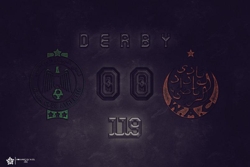 derby 119