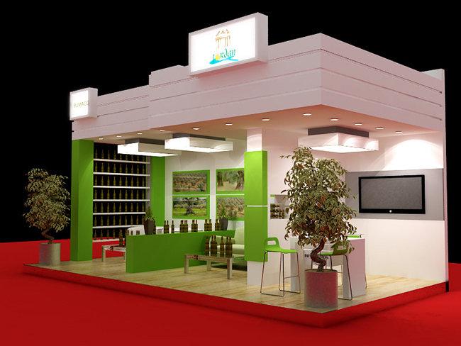 Jomo Food Booth 01