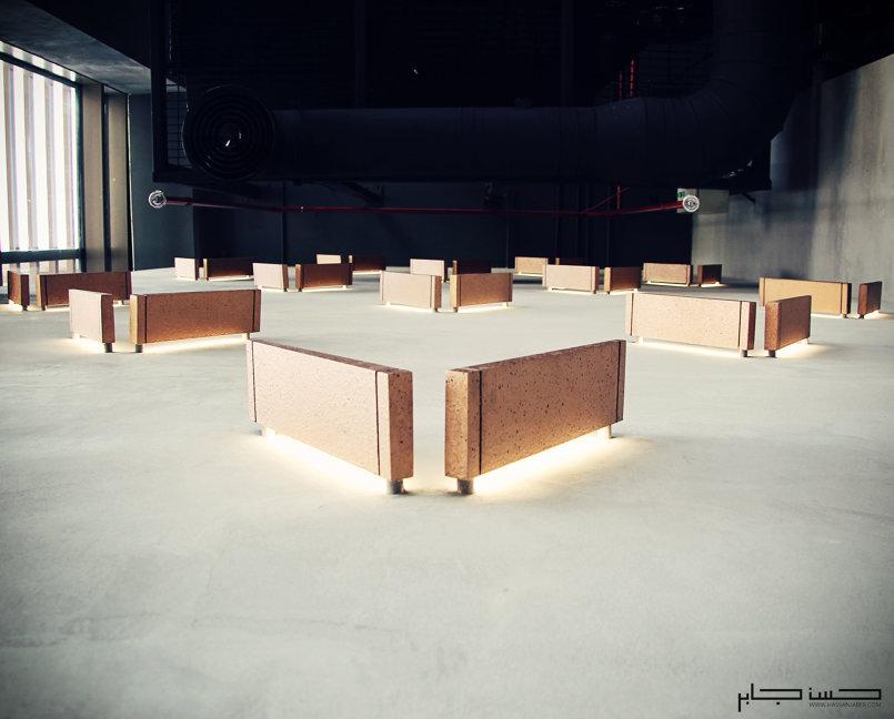 Full project Images & Renders + Making of & free scene models:  www.behance.net/gallery/60466467/Industrial-Restaurant-Zenobia-Dubai  www.facebook.com/H.jaberdesign