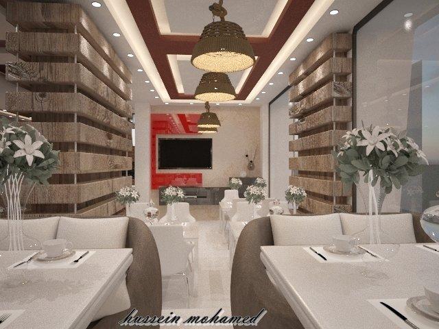 new restourant
