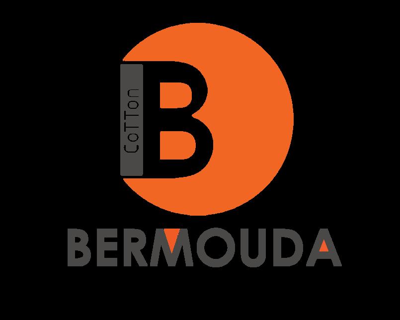 لوجو مصنع برمودا للملابس الرجالية