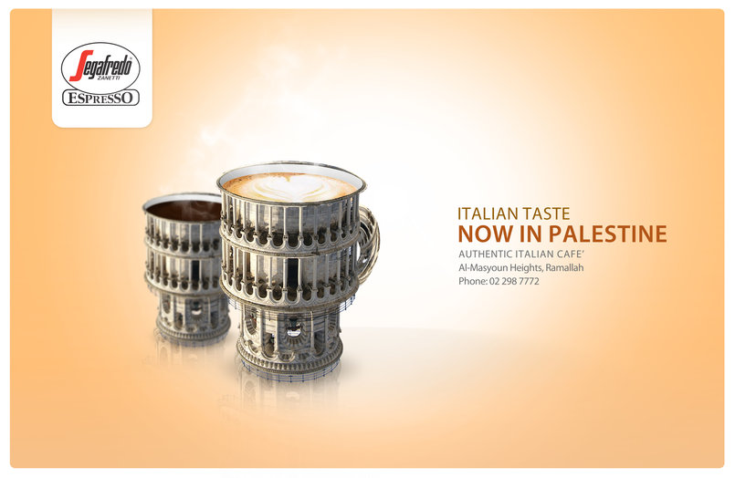 Segafredo Palestine