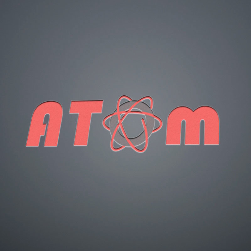 اكاديمية ATOM لكورسات البرمجة والتكنولوجيا