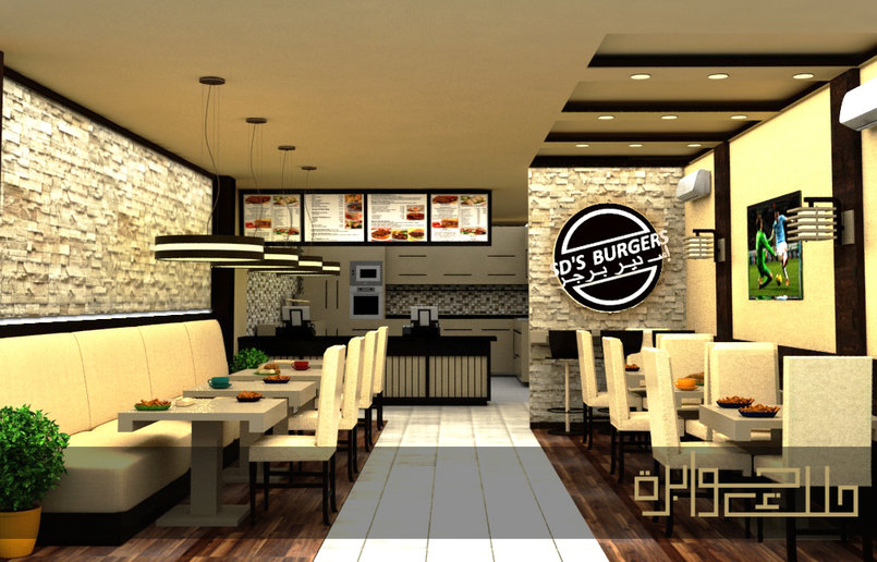 restaurant desgin
