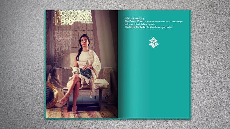 Bashayer 2013 LookBook