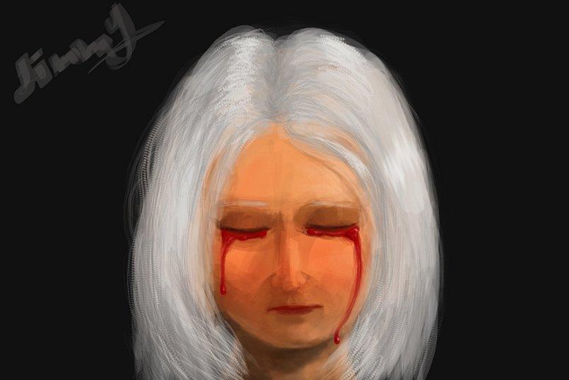 Bloody Tears