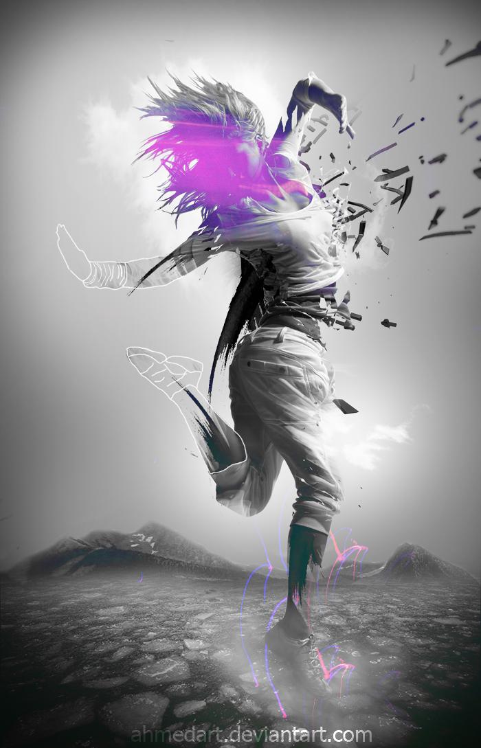 Violet Symphony