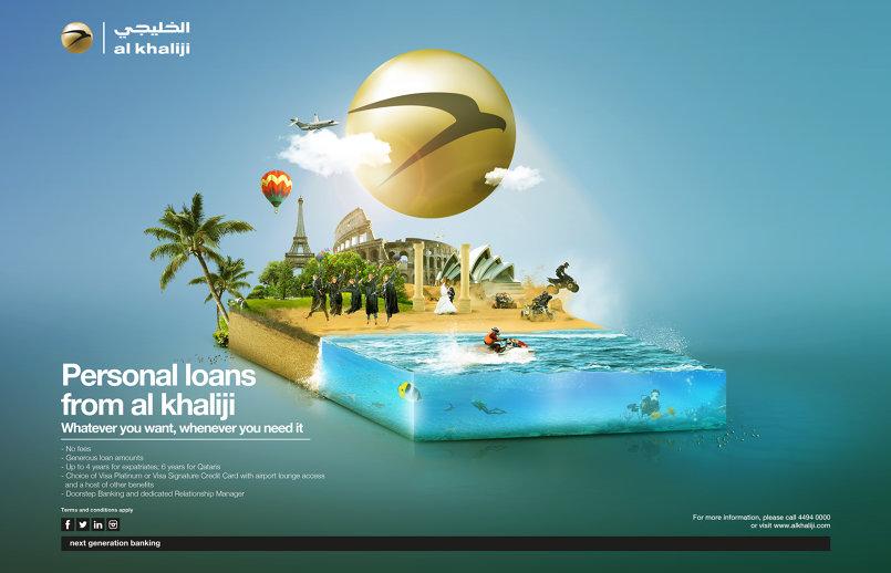 Khaliji Bank