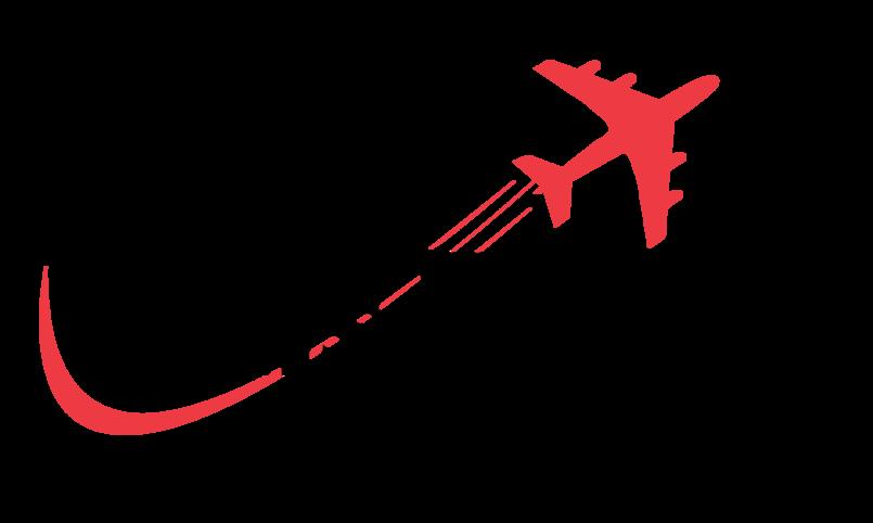 تصميم شعار شركة سياحة