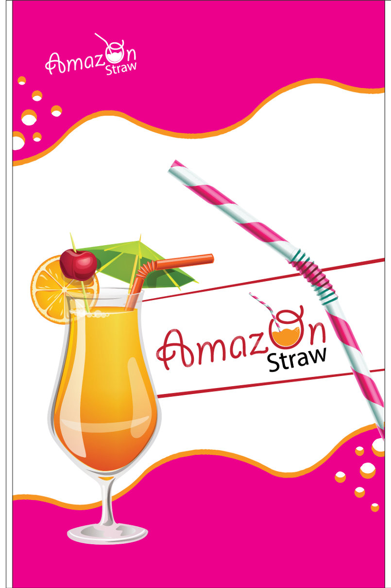 Amazon-Straw