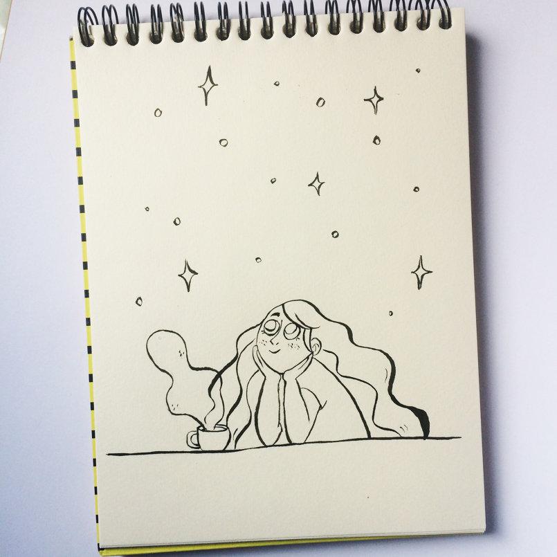Day 4: Make a wish
