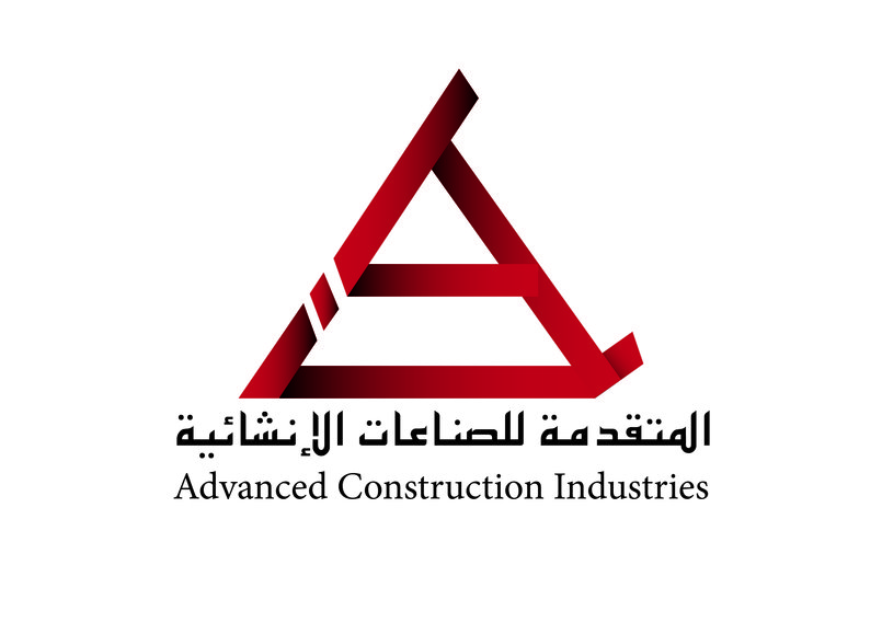 Logos for Advanced Construction Industries