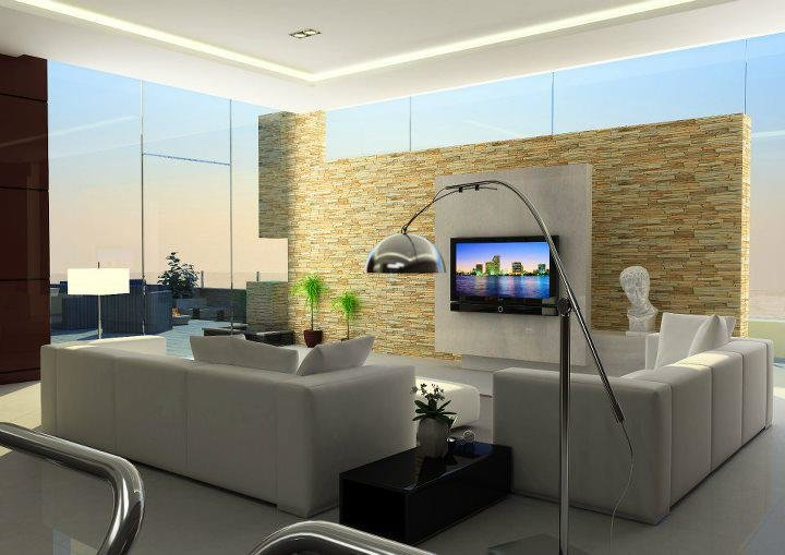 Design (interior & landscape)