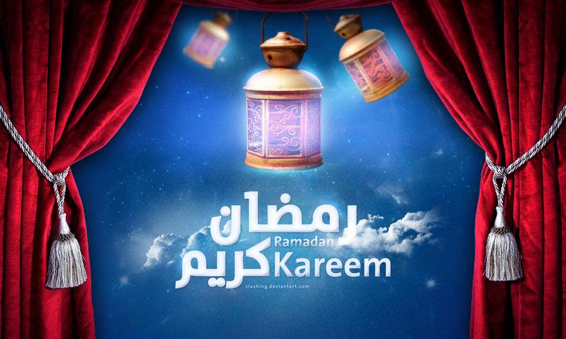 Ramadan Kareem http://fav.me/d58aojq