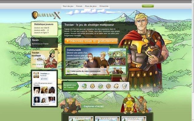 لعبة على شبكة الانترنت
