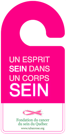 brest cancer fondation
