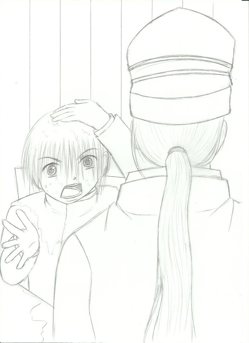 رسم حر  قصص اطفال