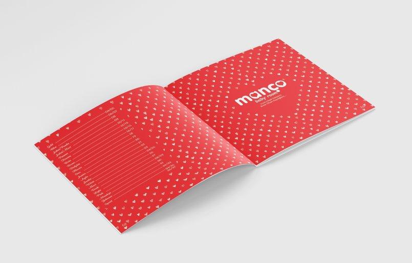 كاتالوك لشركة الأثاث التركية MANÇO