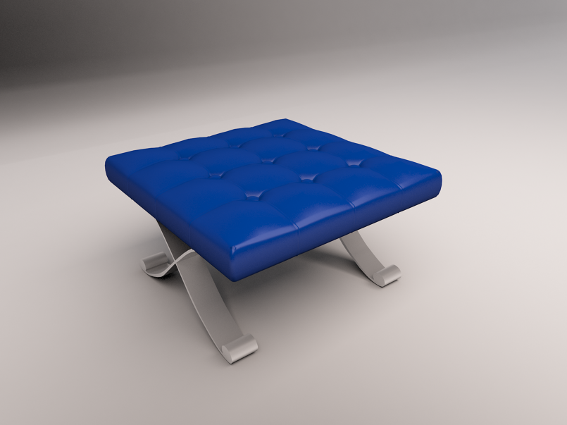 3ds Max Modeling