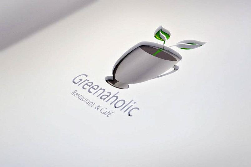 Greenaholic Restaurant & Cafe