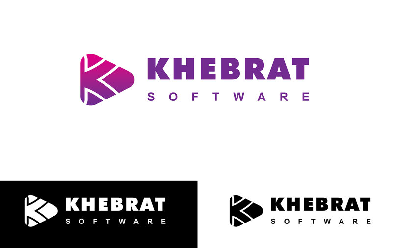 KHEBRAT SOFTWARE logo