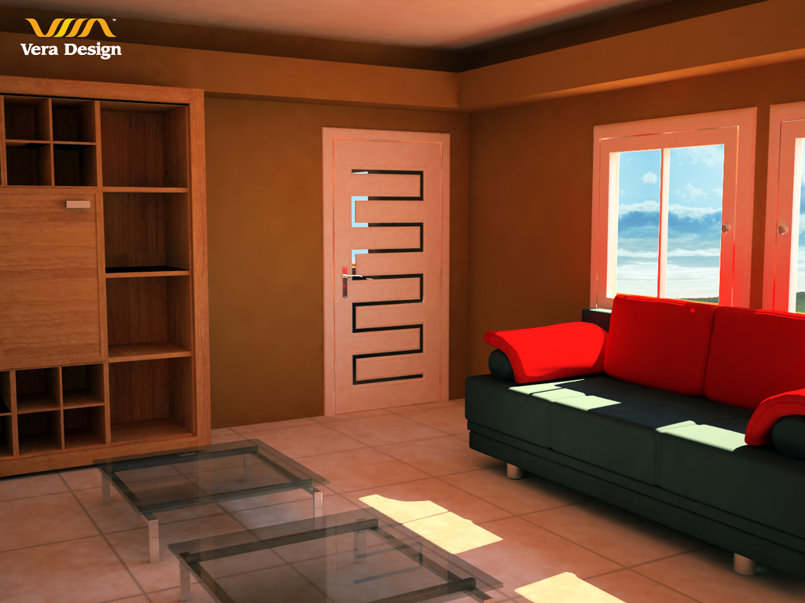 Collections of 3D Projects
