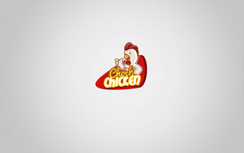 Coach Chicken
